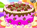 Game Flora cake Master. I-play ang online