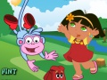 Game Dora Dress Up. I-play ang online