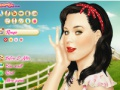 Game Makeup Katy Perry. I-play ang online