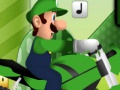 Game Luigi Bike Course. I-play ang online