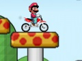 Game Super Mario Cross. I-play ang online