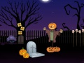 Game Halloween Escape. I-play ang online