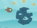 Game Underwater tampok. I-play ang online