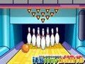 Game bowling Tournament. I-play ang online