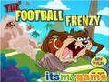 Game Football may Taz. I-play ang online