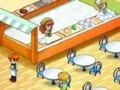 Game Family cafeteria. I-play ang online
