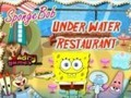 Game underwater restaurant. I-play ang online