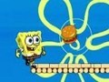 Game Ocean Adventure sa SpongeBob. I-play ang online