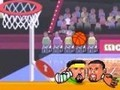 Game Sports Basketball ulo. I-play ang online