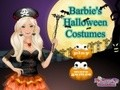 Game Barbie halloween. I-play ang online