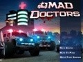 Game Crazy Doctor. I-play ang online