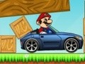 Game Mario Car pambobomba. I-play ang online