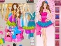 Game Barbie Pambabae Estilo. I-play ang online